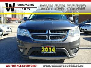2014 Dodge Journey SXT| 7 PASSENGER| NAVIGATION| SUNROOF| 132,20