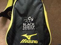 Almost as new mizuno golf bag