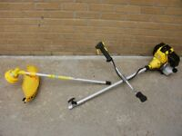 Brand New ~ 52cc tough Strimmers n Brush cutters : Easy load & Snipper heads available
