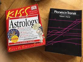Essential Astrology Books