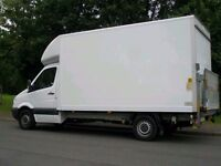 Man and Van - East London Removals -