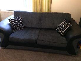 3 & 4 seater DFS sofas