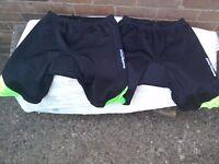 """""CHEAP"""" Cycling Shorts-*£2* Each"
