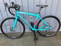 Claud Butler Alto CX13 Gravel Bike
