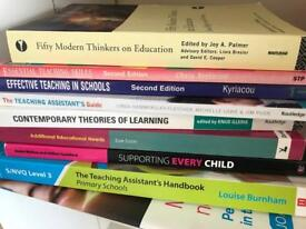 Books on Education & Learning
