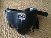 Cleto Reyes Foul Proof Groin Protector