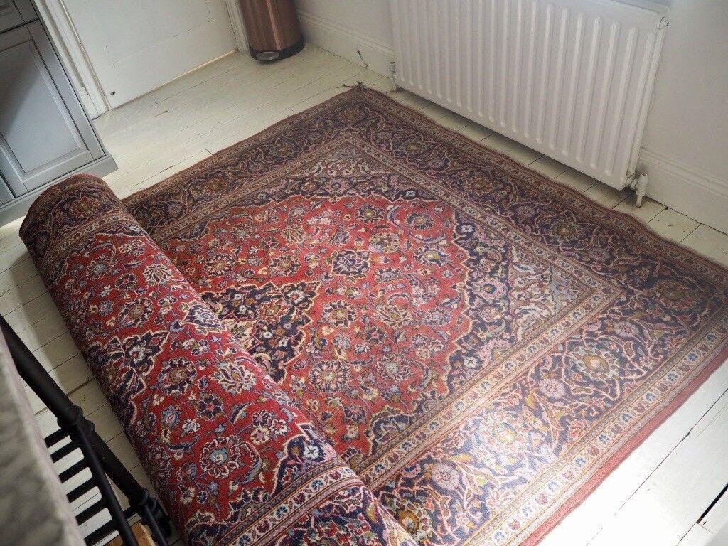 Large Ikea Persian Rug In Newcastle Tyne And Wear Gumtree