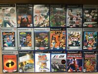 PS2 Games PlayStation 2 Games