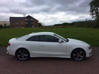 2007 AUDI A5 S5 REPLICA 3.0 TDI QUATTRO / MAY PX OR SWAP