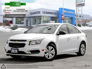"""2016 Chevrolet Cruze """" Don't' forget with our Rafih Direct Progr"""