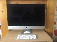 "Apple Imac ""27"" PC (late 2013)"