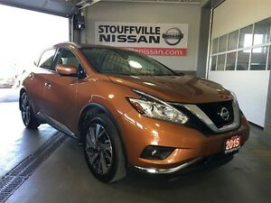 Nissan Murano platinum nissan cpo rates from 1.9% 2015