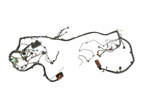 Dashboard Wiring Harness Clip Mopar 68241740AF fits 2017