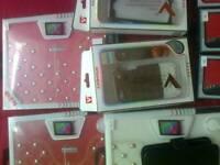 Job Lot - Mobile Phone/iPad Covers