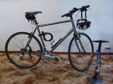 Giant CRX 3 Road/City Bike - Excellent Condition - Accessories Parkwood Canning Area Preview
