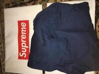 Supreme Zapata Work Shirt
