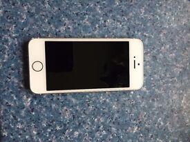 White Iphone 5S Vodafone