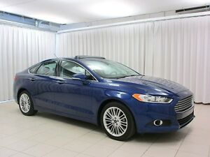 2016 Ford Fusion FINAL DAYS TO SAVE!!! SE ECOBOOST AWD SEDAN w/