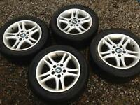 "4x 16"" Alloys for sale"