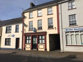 One Bedroom Apartment To Rent In Tempo Outside Enniskillen