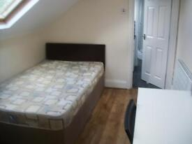 Ensuite Double Rooms With Own Mini Kitchen Available In Jesmond From Only £99 Per Week