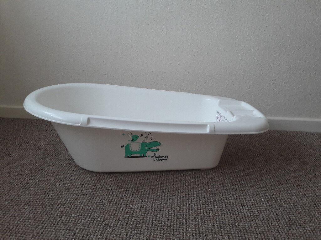 tommee tippee baby bath tube | in Rugby, Warwickshire | Gumtree