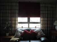 Next - Made to measure fully lined curtains