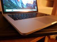 "Swap/Sell Macbook Pro Retina 13"" i5, 256gb for Surface Pro"