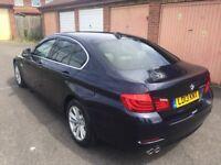 BMW 5 Bargain