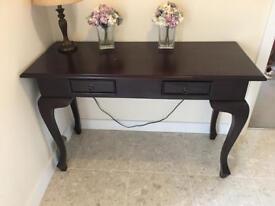 Console table Havana