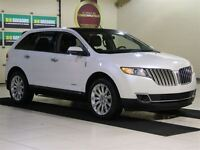 2013 Lincoln MKX LIMITED EDITION AWD CUIR TOIT PANO NAV MAGS 20'