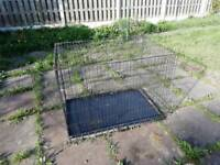 Dog cage PRICE DROP!