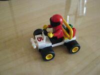 Lego Kart Racer