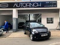 Diahatsu Sirion 1.3 SE 5Dr Automatic 61000miles Drives Lovely