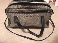 Nappy bag- never used