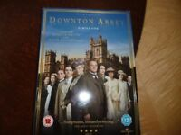 Downtown Abbey boxed set series one