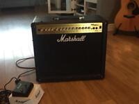 Marshall 100MGDFX Amp