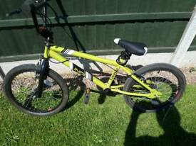 Indi BMX one of many quality bicycles for sale