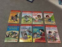 Horrid Henry Collection of Books