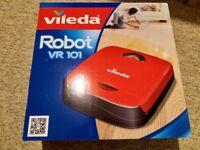 Vileda VR101 Cleaning Robot - NEW