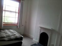 Lovely Light Double Room in friendly house