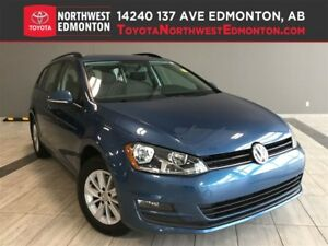 2015 Volkswagen Golf Trendline | Heat Seat | Backup Cam | Voice