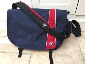 Crumpler Laptop Messenger Bag