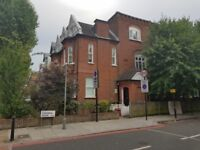 Spacious 2 bedroom flat in a fantastic location