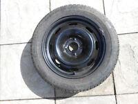 185/60 R15 Michelin Tyre