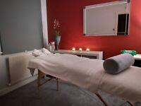 Male Massage in Cheshire
