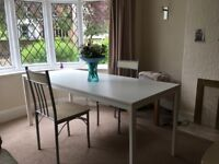 Extendable Dining Table - impeccable condition!