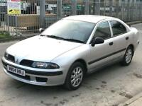 Mitsubishi Carisma 1.9 TD Elegance 5dr ONE OWNER FROM NEW,FSH