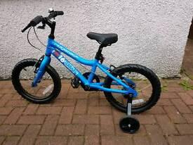 Ridgeback MX15 kids bike