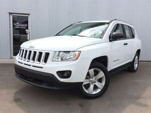 2011 Jeep Compass Sport., LOW KM, ONE OWNER.